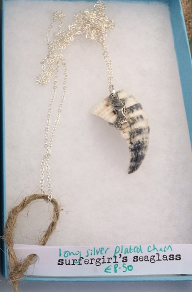 longnecklaces shell