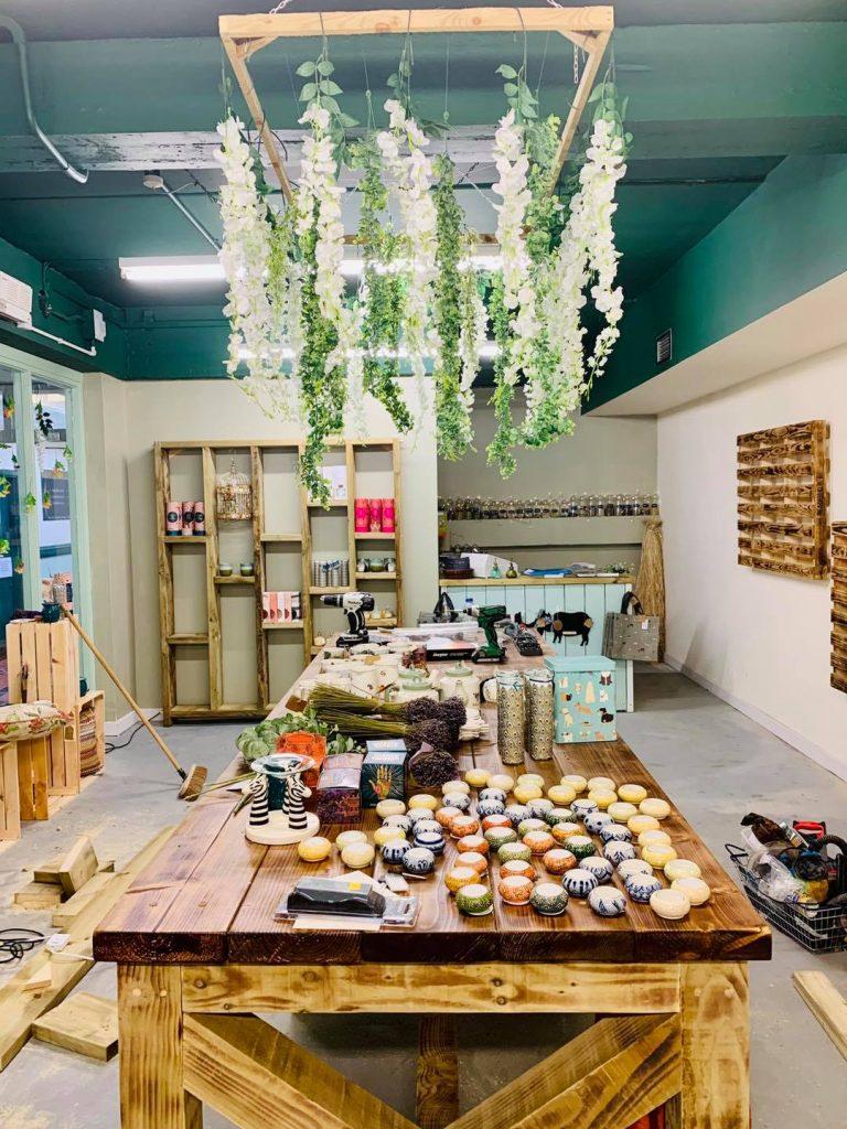 hidden treasures shop
