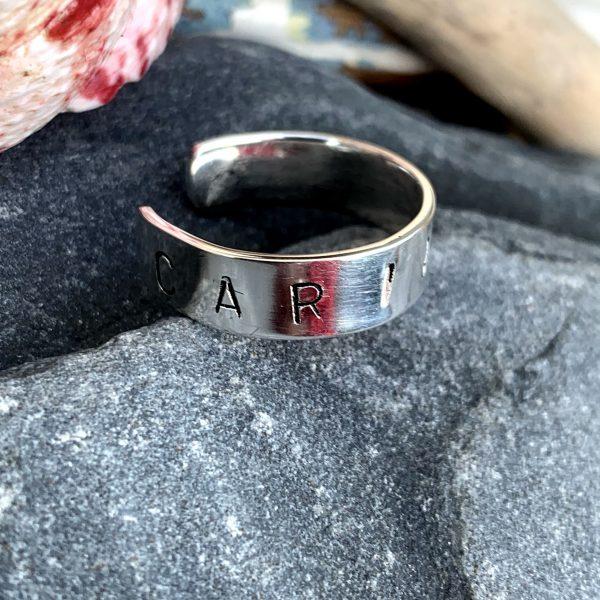 cariad ring